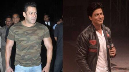 Salman and I have become friends, says Shah Rukh Khan