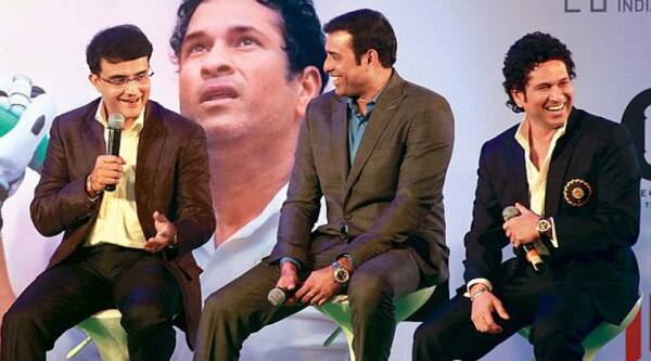 Advisory Commitee, Sachin Tendulkar, Indian Cricket, India cricket, VVS Laxman, Sourav Ganguly, India Sachin Sourav Laxman, BCCI,