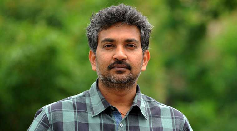SS Rajamouli, SS Rajamouli films, filmmaker SS Rajamouli, SS Rajamouli upcoming movies, SS Rajamouli interview, entertainment news