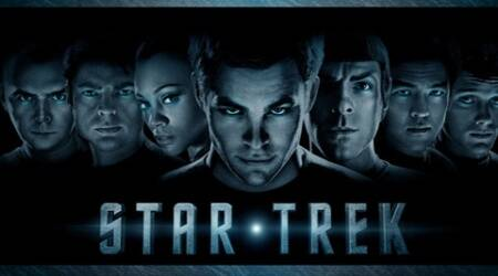 'Star Trek 3' starts filming in Canada