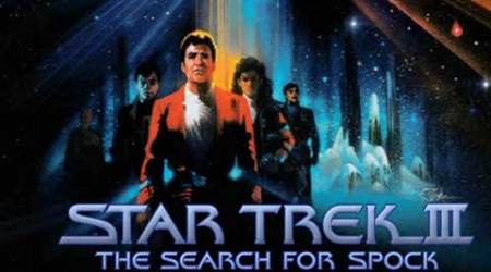 'Star Trek 3' to be titled 'Star Trek Beyond'