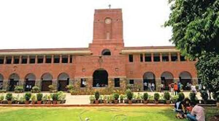 Bail plea of St Stephen's professor facing harassment chargesrejected