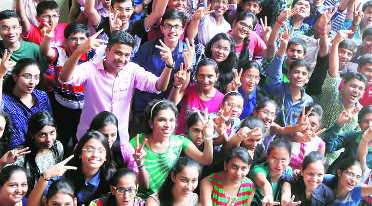 Class X results, GSHSEB, lowest results, GSHSEB Class X results, Class X grading, Ahmedabad news