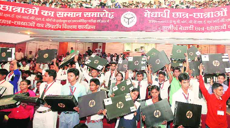 School education, Vijay Bahadur Pal, minister of state, ICSE, CBSE, UP board, UP board exam, exam result, lucknow news, city news, local news, UP news, Indian Express