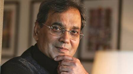 TV too small for me, says Subhash Ghai