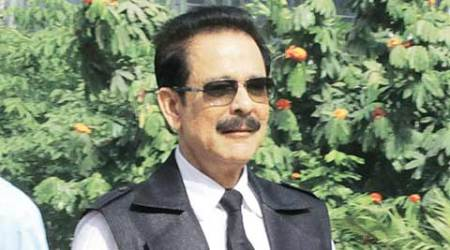 You are in jail by choice: Supreme Court bench to Sahara chief Subrata Roy