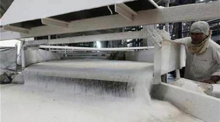 Cabinet clears Rs6,000 cr loan for sugar mills