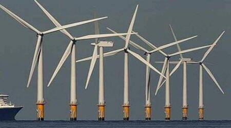 Suzlon sets target: 15,000 MW share in clean energymarket