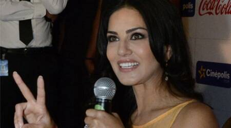 Sunny Leone, Daniel Weber, Actress Sunny Leone, Sunny Leone Perfume, Sunny Leone Perfume Launch, Sunny Leone Perfume Line, Sunny Leone Launch Perfume Line, Sunny Leone Business Venture, Sunny Leone Movies, Sunny Leone Mastizaade, Sunny Leone One Night Stand, Sunny Leone Tina and Lolo, entertainment news