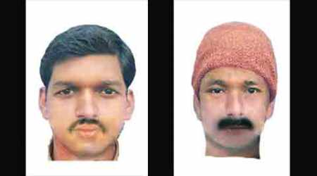 Pansare murder: SIT releases sketches of suspects