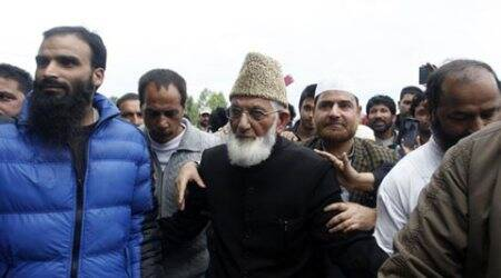 Separatists detained, cops track social media
