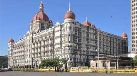 BMC asks Taj to pay Rs 4.7-cr penalty