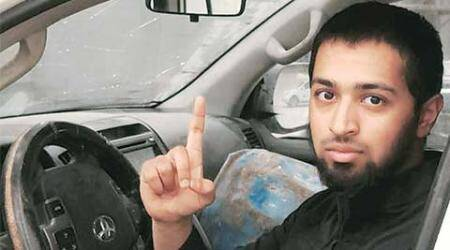 Gujarat Police on trail of  'UK's youngest suicide bomber'