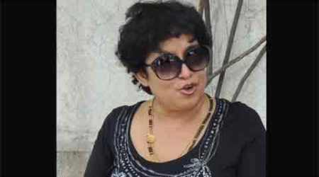 Supreme Court dismisses plea against Bangladeshi author Taslima Nasreen