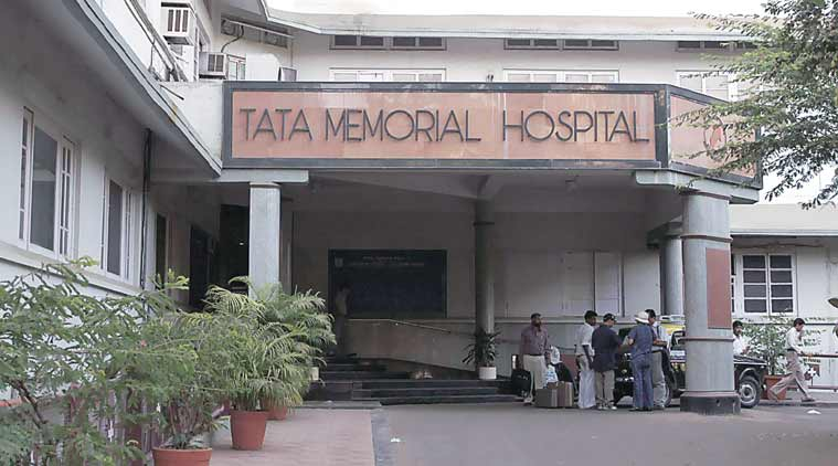 tata memorial hospital, cancer, cancer treatment, online cancer treatment, cancer treatment online portal, cancer treatment online site, tata memorial hospital cancer, india news