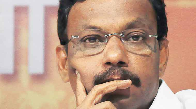 Vinod Tawde, Vinod Tawde degreee, Maharashtra Education Minister, Vinod Tawde, University Grants Commission, UGC, AICTE, Indian express, mumbai news