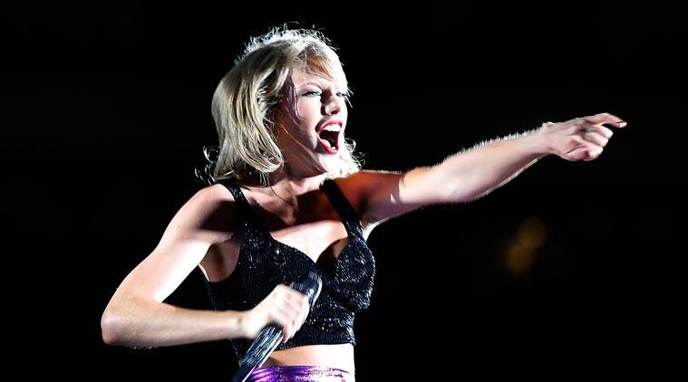 Taylor Swift, Apple, Taylor Swift open letter