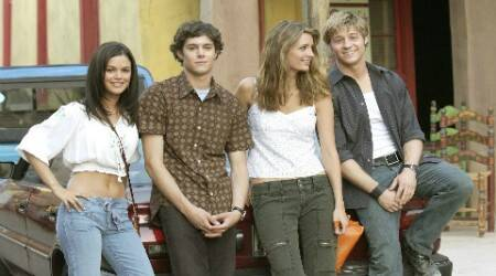 A musical version of 'The OC' in the works