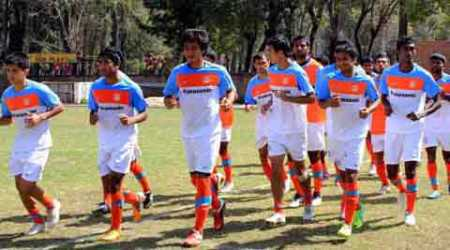 India to host AFC under-16 finals