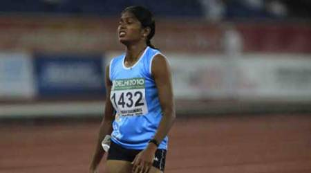 Tintu Luka can train abroad but there must be a guarantee of winning Olympic medal: PT Usha