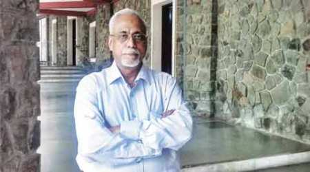 TISS needs someone with more courage and energy, says its director