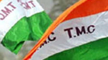 Campus Violence: TMC MLA from Diamond Harbour held in Kolkata