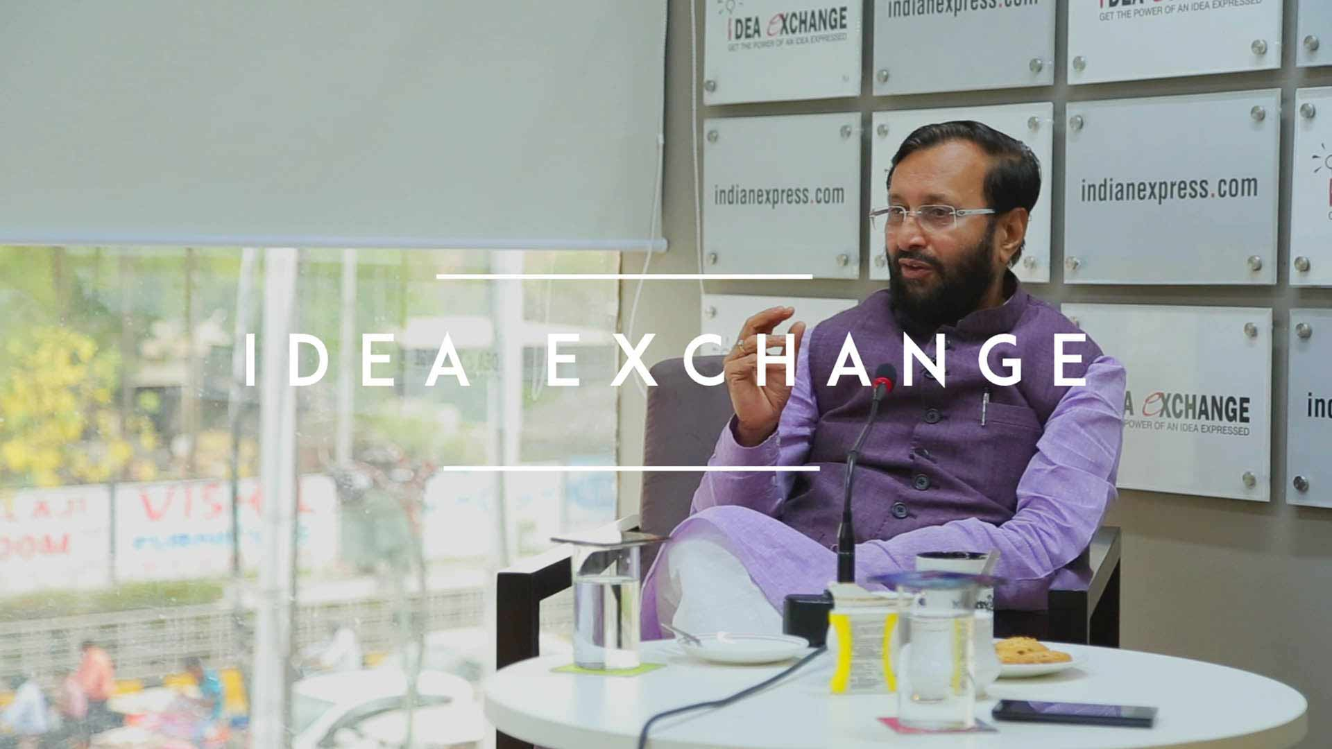 Prakash Javadekar on how the RSS works