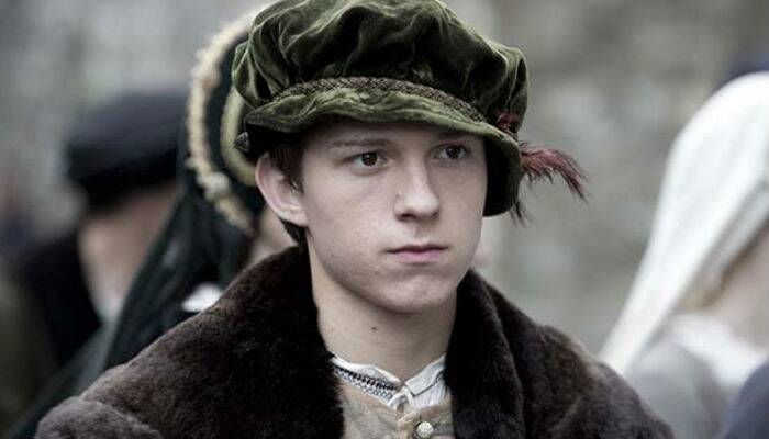 Tom Holland, Wolf Hall