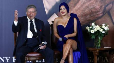 Tony Bennett cancels UK show with Lady Gaga due to flu