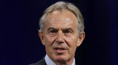 Tony Blair, Former UK PM Tony Blair, Blair extremism, Europe, Europe extremism, Blair european council, world war 1, world news, world latest news, europe news