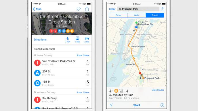 8 new features to look out for in the IOS 9 - Image 7
