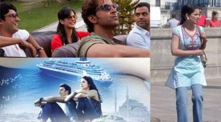 'Dil Dhadakne Do', 'Zindagi Na Milegi Dobara', 'Queen': It's all about the journey
