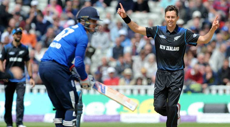 Sports News, Trent Boult, Newzealand vs England, England Vs Newzealand, Cricket news, Cricket Injury, New Zealand Trent Boult