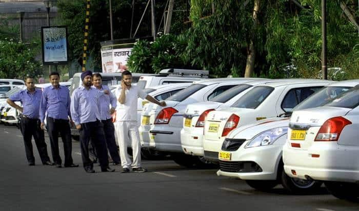 Uber, Uber driver, Uber driver molestation, Uber drivers protest, Uber molestation case, Uber cab molestation, Uber rape, Uber molestation, Delhi police, India,