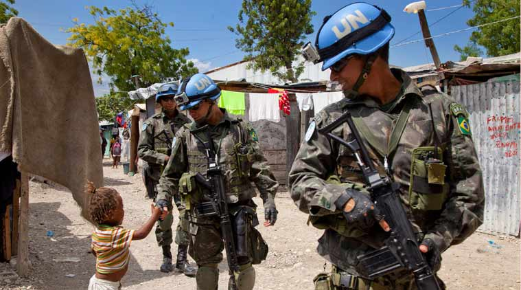 UN peace mission, UN peacekeeping mission, UN peace mission sexual abuse, Sexual exploitation in UN, UN mission Sexual exploitation, UN mission Haiti, sexual abuse UN in Haiti, world news, United Nations news, interntaional news