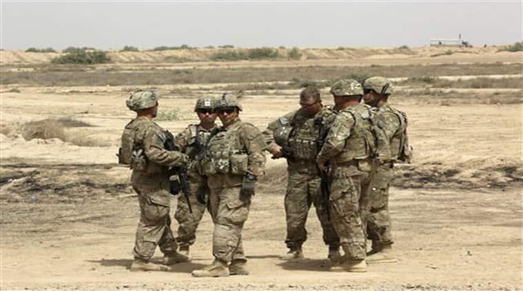 US, US news, US-iraq, Iraq, US military, Us militay in Iraq, President of US, Barack Obama, Barack obama on Iraq, US troops in Iraq, US training in Iraq, Americas news, International news