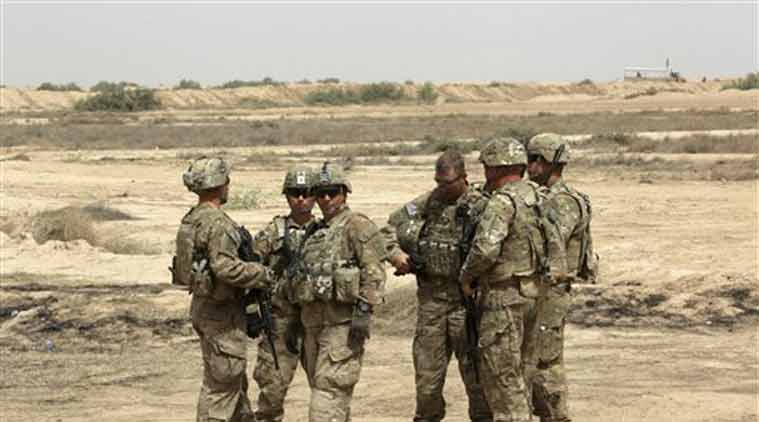 US troops, US army, afghanistan