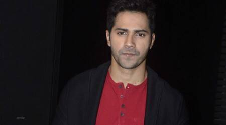 Varun Dhawan, Varun Dhawan ABCD 2, Varun Dhawan ABCD 2 Movie, Varun Dhawan Mens Shaver, Actor Varun Dhawan, Varun Dhawan movies, Entertainment news