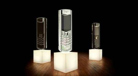 Vertu launches three new editions in Signature series; prices start Rs 14,00,000