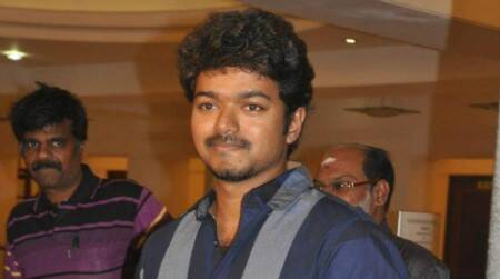 Actor Vijay partially evaded income tax for 5 years:Officials