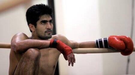 Vijender turns professional: All you need to know