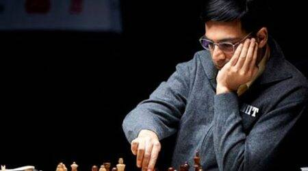 Viswanathan Anand beats Jon Ludvig Hammer at Norway Chess, inches closer to Veselin Topalov