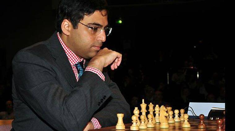 Viswanathan Anand, Viswanathan Anand Norway Chess Tournament, Viswanathan Anand India, Magnus Carlsen, Hikaru Nakamura, Chess, Chess news, Norway Chess Tournament