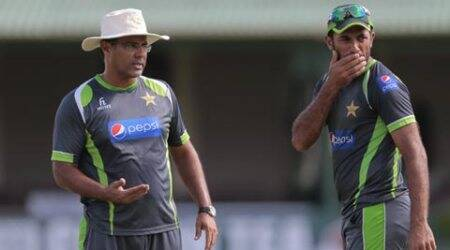 Wahab Riaz, Wahab Riaz Pakistan, Wahab Riaz injured, Wahab Riaz ruled out, Pakistan, Wahab Riaz injury, Pakistan vs Sri Lanka, Sri Lanka vs Pakistan, Sri Lanka, Kumar Sangakkara, Colombo