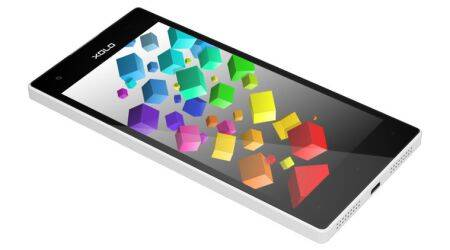 Xolo Cube 5.0 at Rs 8,888