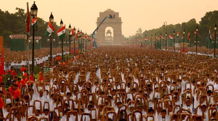 yoga-day-rajpath
