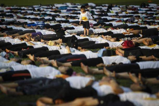 International Yoga Day, Narendra Modi, World Yoga Day, International Day of Yoga, India Yoga Day, Yoga Rajpath, Yoga participants, Malaysia Yoga Day, Muslims Yoga Day, Yoga Ahmedabad, World Yoga event, World news,