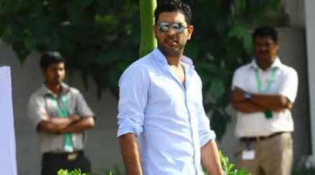 Yuvraj Singh, cricket, freedom of press, Yuvrajs brother matrimonial case, matrimonial case, discord case, front page, chandigarh news, India news, nation news, national news, Indian Express