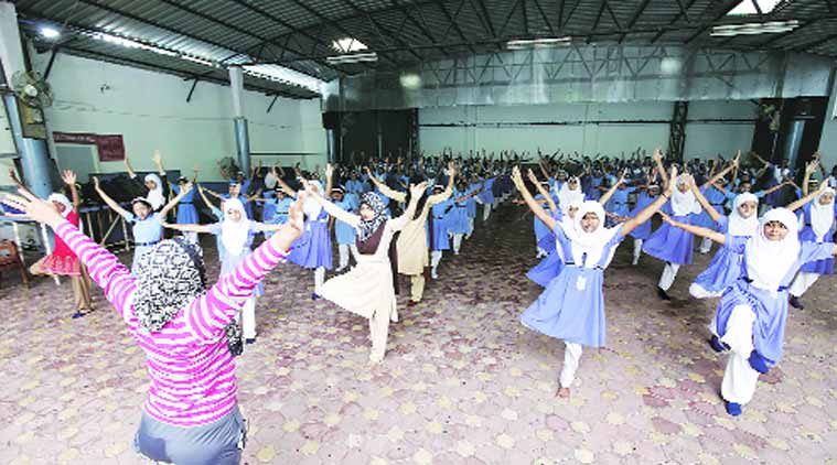 international yoga day, yoga day, narendra modi, modi initiative, healthcare, india healthcare, pune news, city nes, local news, pune newsline, Indian Express