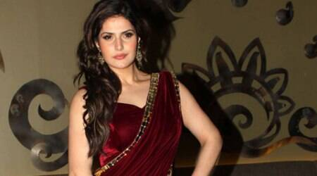 Definition of bold has changed: Zareen Khan